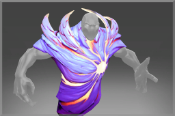 Cosmetic icon Armor of Twisted Maelstrom.png