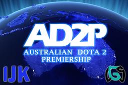Cosmetic icon Australian Dota 2 Premiership.png