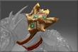 Deep Warden's Conch Pauldron