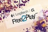 Logitech G - Free to Play