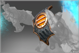 Cosmetic icon Pauldron of the Ironbarde Charger.png