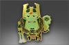 Значок: Wraith King