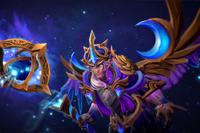 Загрузочный экран: Secrets of the Celestial