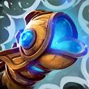 Golden Piscean Pulverizer Walrus PUNCH! icon.png