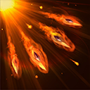 Solar Gyre Launch Fire Spirit icon.png