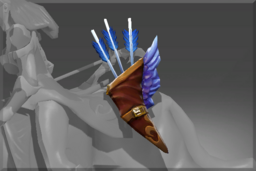 Cosmetic icon Nightsilver Quiver.png