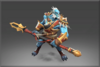 Noble Warrior