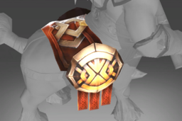 Cosmetic icon Shields of the Unbroken Stallion.png