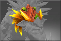 Cosmetic icon Thorned Mane.png