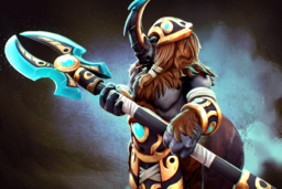 Cosmetic icon Vindictive Protector.png
