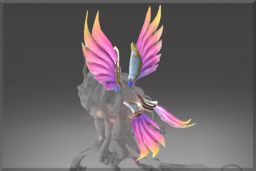 Cosmetic icon Wings of Reminiscence.png
