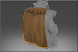 Cosmetic icon Cape of the Wild West.png