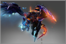 Cosmetic icon Fissured Flight.png
