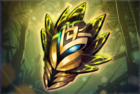 Imbued Golden Trove Carafe 2016