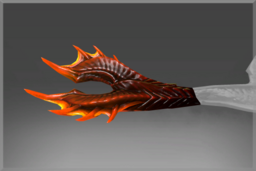 Cosmetic icon Tail of the Virulent Krait.png