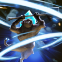 Colossal Crystal Chorus Poof icon.png