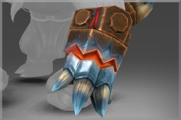 Cosmetic icon Arms of Forgotten Epoch.png