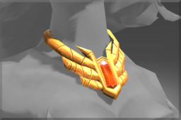 Cosmetic icon Heirloom of the Charred Bloodline.png