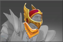 Cosmetic icon Helm of Heavenly Light.png