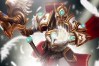 Загрузочный экран: Sacred Light