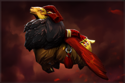 Cosmetic icon Redhorn.png