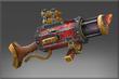 Thud-Gun of the Keen Machine
