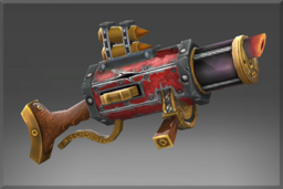 Cosmetic icon Thud-Gun of the Keen Machine.png
