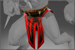 Cosmetic icon Tribal Terror Belt.png