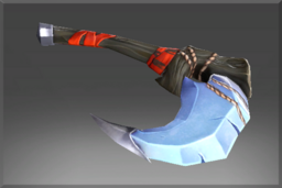 Cosmetic icon Arctic Hunter's Ice Axe.png