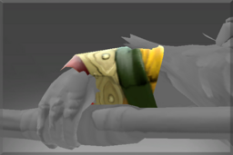 Cosmetic icon Arms of the Eternal Seasons.png