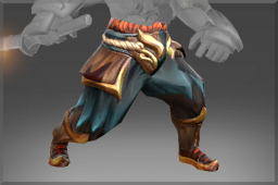 Cosmetic icon Belt of the Dashing Swordsman.png