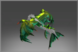 Cosmetic icon Form of the Fervid Monarch.png