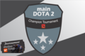 Main Dota 2 Champion Tournament