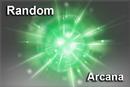 Случайный предмет качества Arcana