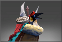 Cosmetic icon Whisky the Stout Artifact.png