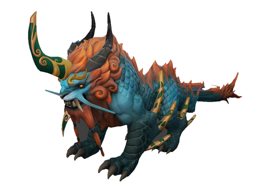 Year Beast Dota 2 Wiki