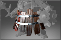Cosmetic icon Barrel of the Bogatyr.png