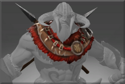 Cosmetic icon Cape of the Wild Tamer.png
