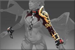 Cosmetic icon Chain of Enduring Torment.png