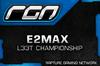 E2Max L33T Championship (Ticket)