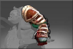 Cosmetic icon Gladiator's Revenge Armor.png