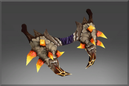 Cosmetic icon Molten Genesis.png