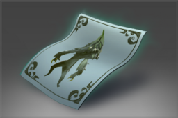 Cosmetic icon Recipe- Evergreen Stalker.png