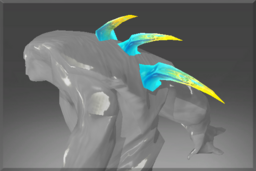 Cosmetic icon Spines of the Dreadful Abyss.png