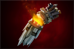 Cosmetic icon The International 2016 Collector's Cache.png