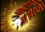 Fighting the Year Beast Flinching Firecrackers icon.png