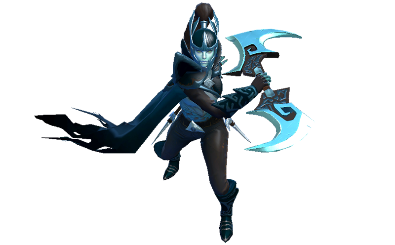 Phantom Assassin/Guide - Dota 2 Wiki