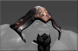 Cosmetic icon Hood of the Wrathful Annihilator.png
