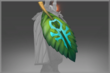Shield of the Emerald Insurgence