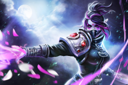 Cosmetic icon The Timekeeper Silver Loading Screen.png